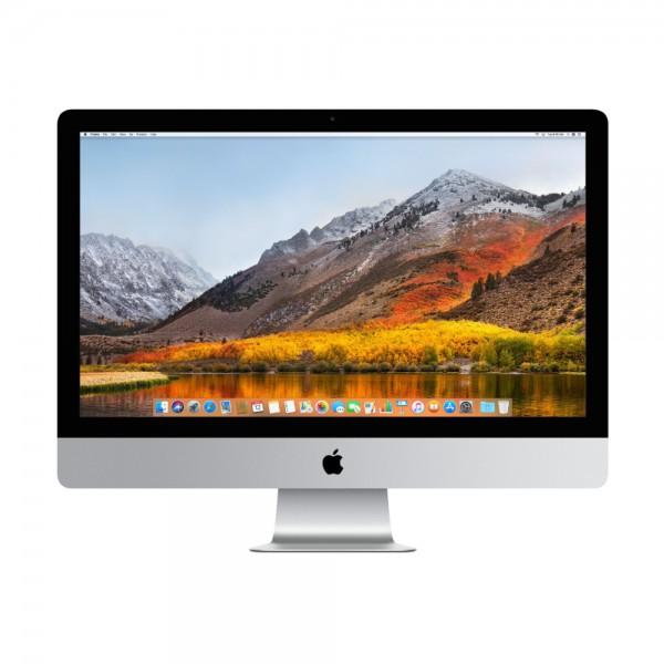[샘플] 27형 iMac Retina 5K 디스플레이
