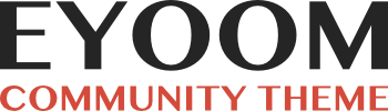 Eyoom LOGO